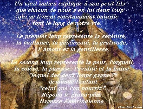 Le Bon Loup
