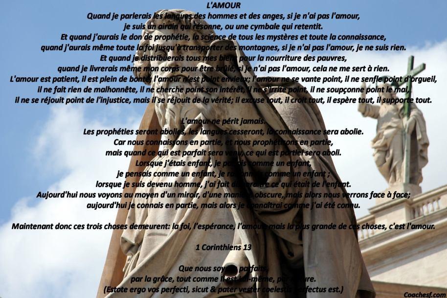L'HOMME VRAI