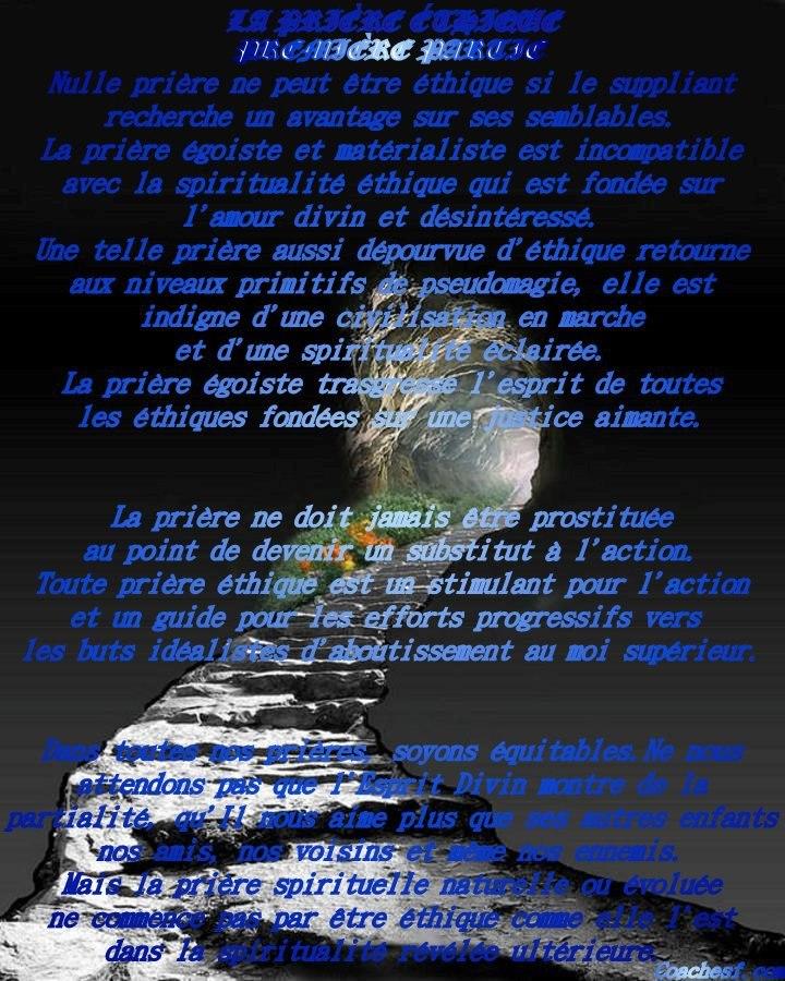 LA LUMIÈRE DE LA RAISON